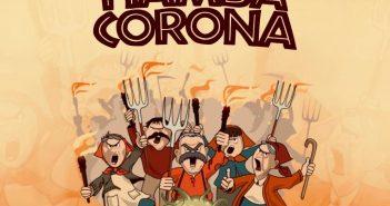 Hamba Corona Art 351x185 - #Nigeria: Music: Playaz X Numi - Hamba Corona