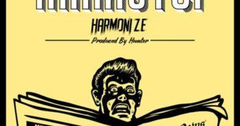 Harmonize Hainishtui 351x185 - #Tanzania: Video: Harmonize – Hainistui