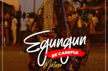 IMG 20200320 163839 214x140 - #Nigeria: Music: Intl Dj Slam - Egungun BeCareful Mix  @djslamnaija101