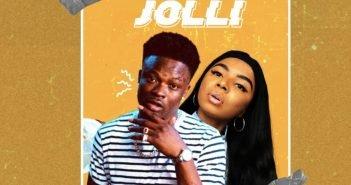 Jolli Artwork 351x185 - #Nigeria: Music: Ziko Eazy ft. Karabo - Jolli (Prod By Barobeatz)