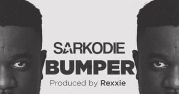 sarkodie – bumper artwork 351x185 - #Ghana: Music: Sarkodie – Bumper (Prod. By Rexxie)