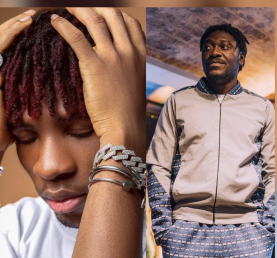 42841928 2BC9 43CA 9AF1 72A4D3EF1506 - #Nigeri: Music: Joeboy x GuiltyBeat – No Love