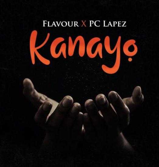BE6E1B1D D6F2 4DED 90AA F72E30A448DC - #Nigeria: Music: Flavour x PC Lapez – Kanayo