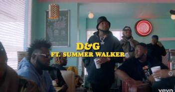 D G video cover 768x431 1 351x185 - #Nigeria: Video: Davido – D & G ft. Summer Walker (Dir By DAPS)