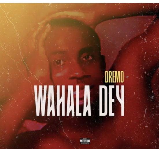 DAA70953 9730 427D 97B2 69EBA1D8A960 - #Nigeria: Music: Dremo – Wahala Dey