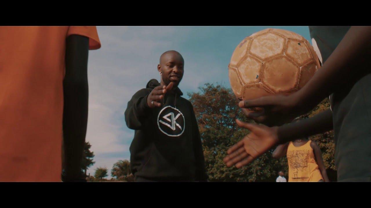 Eddy Kenzo   Mulungi 1 - Uganda: Music: Eddy Kenzo – Mulungi
