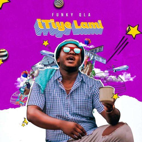 Funky QLA   Itiye Lami - #South African: Music: Funky QLA – Itiye Lami
