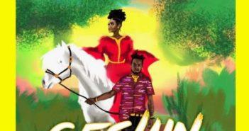 Geshin artwork 351x185 - #Nigeria: Music: Rayce – Geshin (Prod By Ken808)