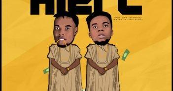 IMG 20200402 WA0083 351x185 - #Nigeria: Music: Chizopsy ft J'trix - Alert (Prod By Bizzysoundz) @realchizopsy