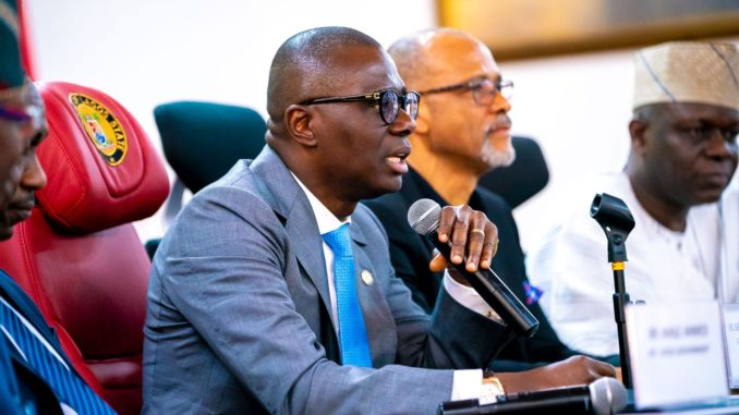 LAGOS 678x381 1 - #News: Lockdown May Be Extended, Says Lagos Governor, Sanwo-Olu