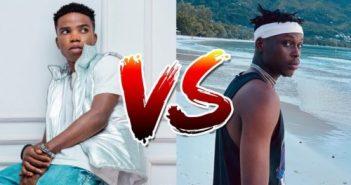 Lyta Fireboy 351x185 - #Nigeria: Video: Fireboy DML – Eli