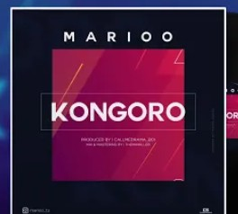 Marioo   Kongoro  - #Tanzania: Music: Marioo – Kongoro