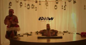 Odogwu video cover 351x185 - #Nigeria: Video: Burna Boy – Odogwu (Dir By TG Omori)