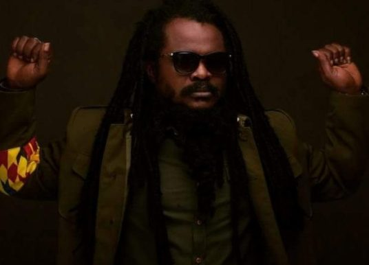 Ras Kuuku   Me Do Rasta Ft Ebony - #Ghana: Music: Ras Kuuku – Me Do Rasta Ft. Ebony Reigns