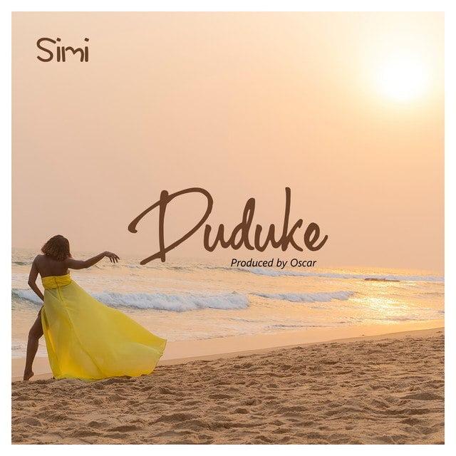 Simi   Duduke Prod by Oscar 1 - #Nigeria: Music: Simi – Duduke (Prod. by Oscar)
