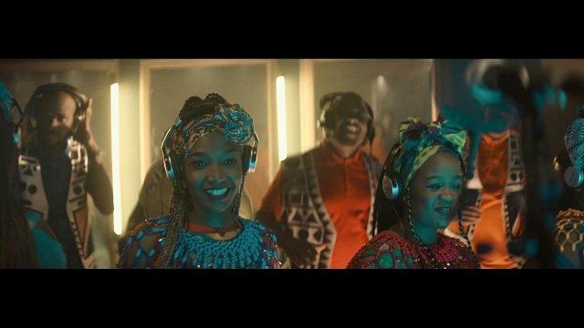 VIDEO Sauti Sol Ft Soweto Gospel Choir   Better Days - #Kenya: Video: Sauti Sol Ft. Soweto Gospel Choir – Better Days