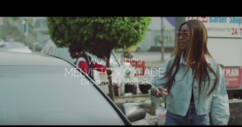 Wait For You cover 351x185 - #Nigeria: Video: Oxlade x Melvitto – Wait For You