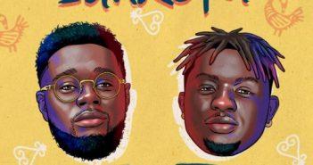 WhatsApp Image 2020 03 02 at 11.40.33 AM 351x185 - #Ghana: Music: Kwarteng ft. Wande Coal – Sankofa