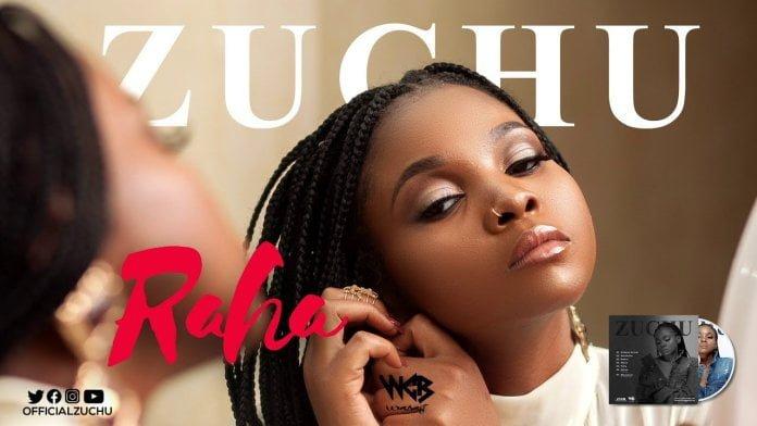 Zuchu   Raha - #Tanzania: Music: Zuchu – Raha