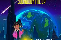 2 214x140 - #Nigeria: Music: Fresh Kiddy - Soundboy (The EP)