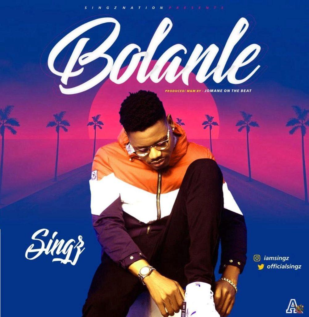 ART 5 1001x1024 - #Nigeria: Video: Singz - Bolanle @Officialsingz