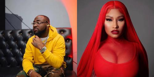 "Davido Ft Nicki Minaj   Barbz Naijaremix - #News: Davido Announces New Album ""A Better Time"" Plus Collaboration with Nicki Minaj"