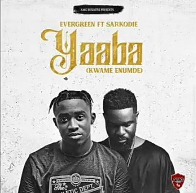 Evergreen Ft Sarkodie   Yaaba Kwame Enumde Naijaremix - #Ghana: Music: Evergreen Ft. Sarkodie – Yaaba (Kwame Enumde)