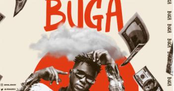J Dazz Buga Prod. By J tunez art 351x185 - #Nigeria: Music: J Dazz - Buga (Prod. By J tunez)