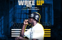 Klassic Wake Up TrendJamz Artwork 214x140 - #Nigeria: Music: Klassic - Wake Up @Klassicbeatz