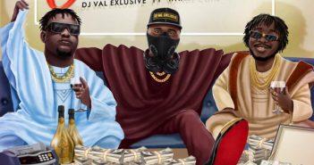 Owonikoko 351x185 - #Nigeria: Music: DJ Val Exclusive – Owo Ni Koko ft. Wande Coal x Dmain