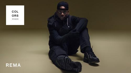 Rema   Fame Naijaremix - #Nigeria: Music: Rema – Fame