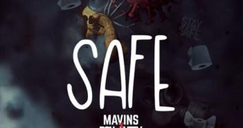 Safe artwork 768x772 1 351x185 - #Nigeria: Music: Don Jazzy x Falz – Safe (Prod By Don Jazzy)