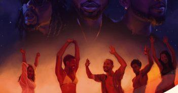 Shizzi Won Le Ba artwork 351x185 - #Nigeria: Music: Shizzi x Davido x Wale – Won Le Ba