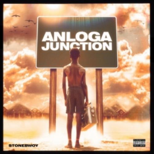 Stonebwoy   Anloga Junction album Naijaremix 1 - #Ghana: Music: Stonebwoy – Le Gba Gbe