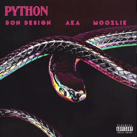 Don Design   Python Ft AKA Moozlie Naijaremix - #Southafrica: Music: Don Design – Python Ft. AKA, Moozlie