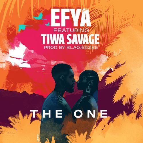 Efya   The One Ft Tiwa Savage Naijaremix - #Nigeria: Music: Efya – The One Ft. Tiwa Savage
