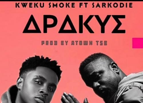 Kweku Smoke   Apakye Ft Sarkodie Naijaremix - #Ghana: Music: Kweku Smoke – Apakye Ft. Sarkodie