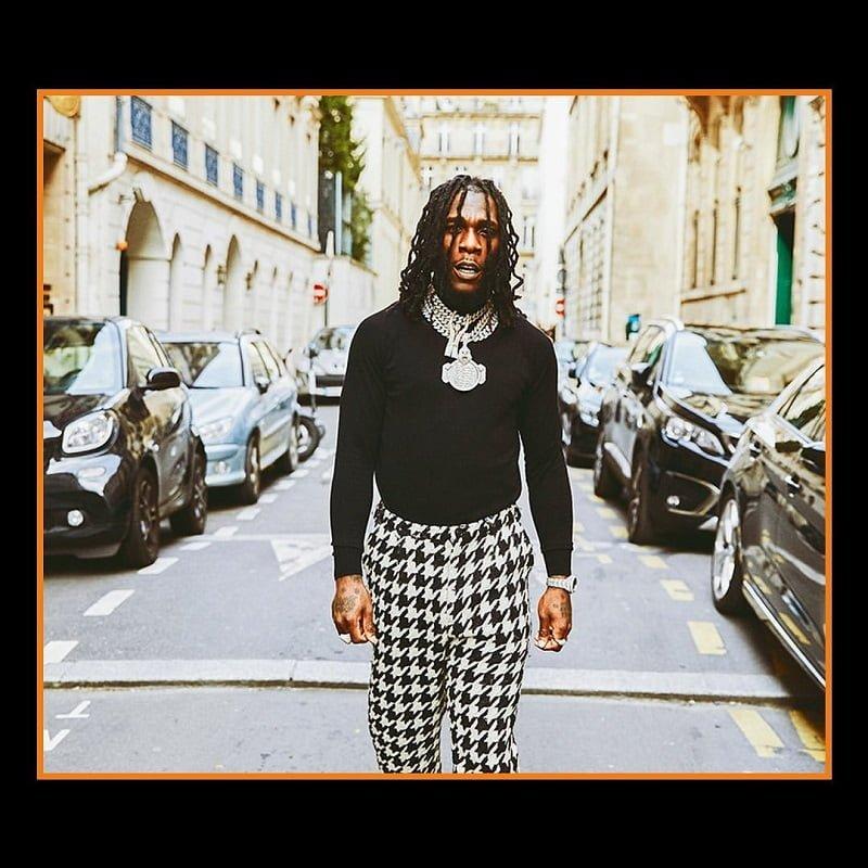 Naijakit burna boy leads billboards top 15 subsaharan african artists 751395 burna boy - #NEWS: BURNA BOY LEADS BILLBOARD'S TOP 15 SUB-SAHARAN AFRICAN ARTISTS