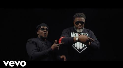 VIDEO Larry Gaaga Ft MI Abaga Efya   Hold On Naijaremix - #Nigeria: Video: Larry Gaaga Ft. M.I Abaga, Efya – Hold On