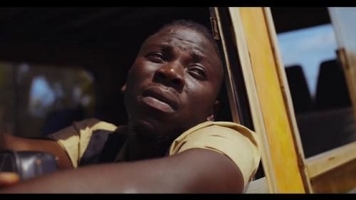 VIDEO Stonebwoy   Le Gba Gbe Naijaremix - #Ghana: Video: Stonebwoy – Le Gba Gbe