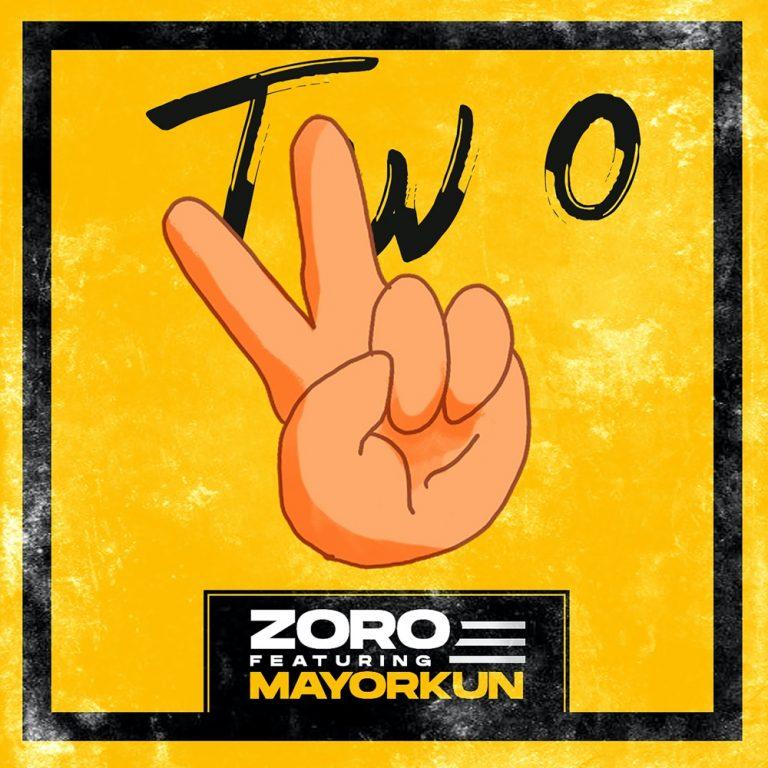 Zoro Two Remix 768x768 1 - #Nigeria: Music: Zoro – Two (Remix) ft. Mayorkun