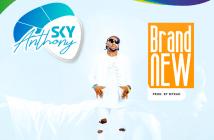 AA 214x140 - #Nigeria: Music: Anthony Sky - Brand New (Prod. Mykah)