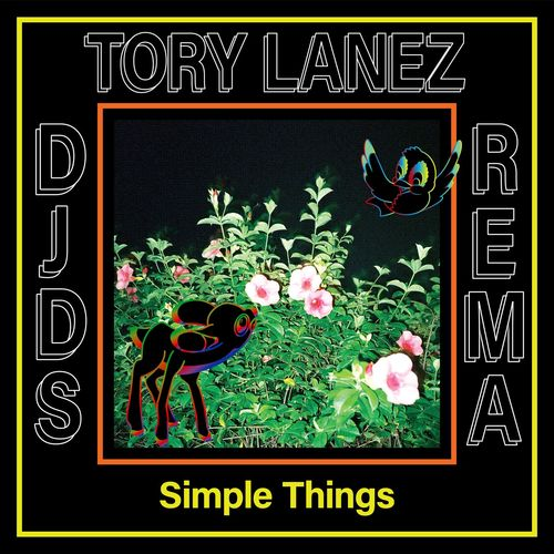 Djds Simple Things image 2 - #Nigeria: Music: DJDS x Tory Lanez x Rema – Simple Things