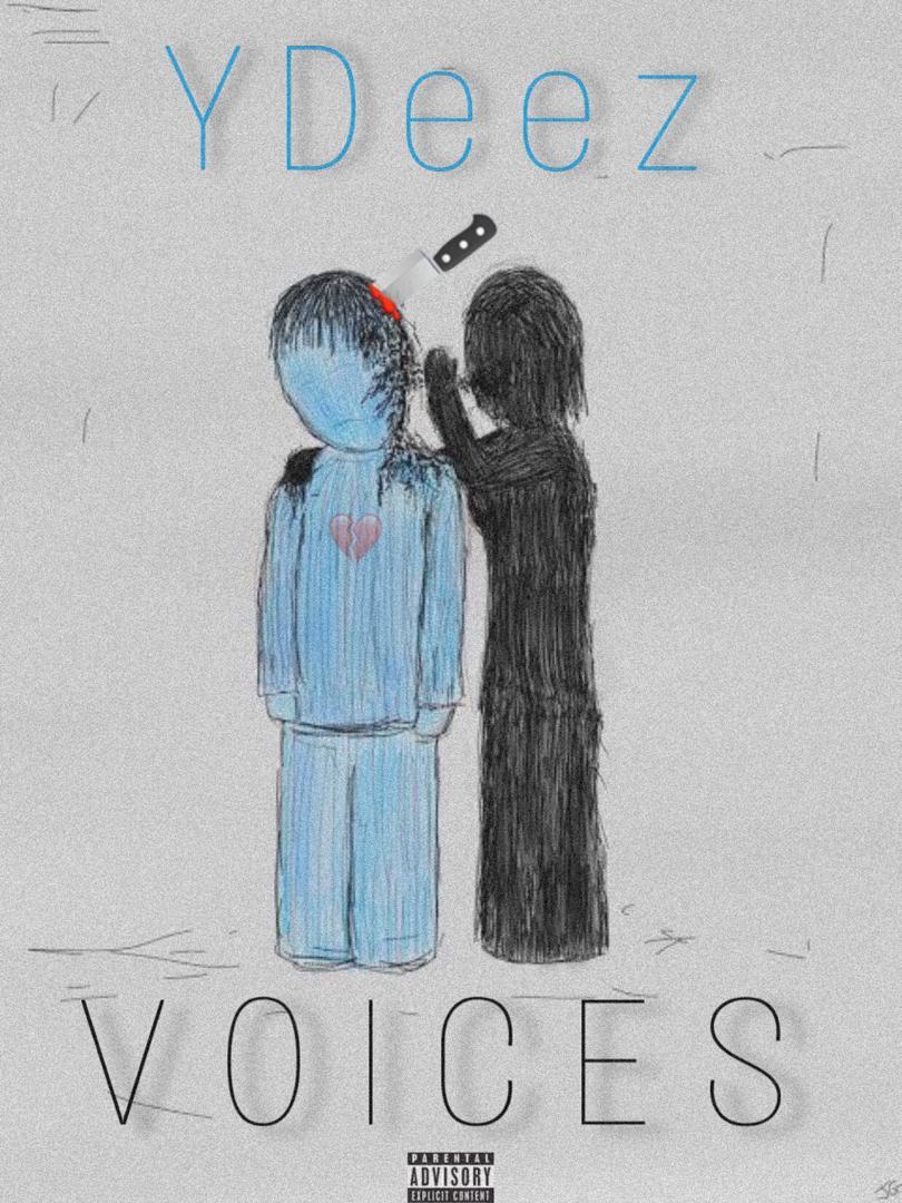 IMG 20200704 WA0024 - #Nigeria: Music: Ydeez - Voices