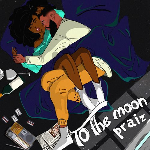 Praiz   To The Moon FULL EP Naijaremix 3 - #Nigeria: Music: Praiz – Wings Ft. M.I Abaga