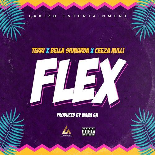 Terri x Bella Shmurda x Ceeza Milli   Flex Naijaremix - #Nigeria: Music: Terri x Bella Shmurda x Ceeza Milli – Flex