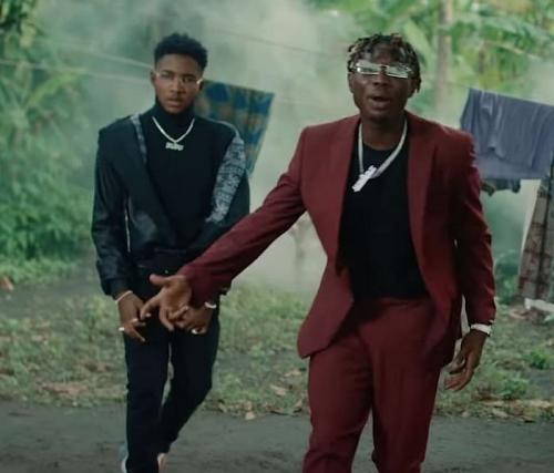 VIDEO Martinsfeelz Ft Zlatan   Unstoppable Remix Naijaremix - #Nigeria: Video: Martinsfeelz – Unstoppable (Remix) Ft. Zlatan