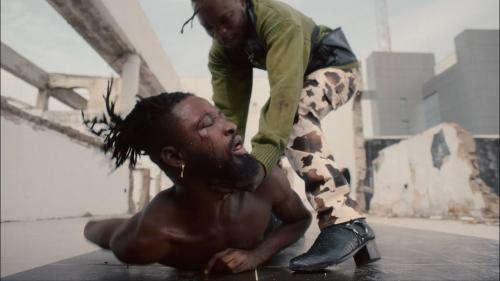 VIDEO Naira Marley   As E Dey Go Naijaremix - #Nigeria: Video: Naira Marley – As E Dey Go