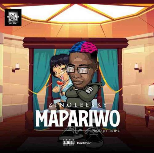 Zinoleesky   MaPariwo Prod by Trips Naijaremix - #Nigeria: Music: Zinoleesky – MaPariwo (Prod. by Trips)