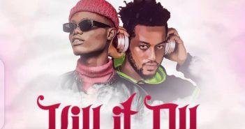 Kelly Eazi x Dj C Thru 351x185 - #Nigeria: Music: Kelly Eazi x DJ Cthru - Kill It All